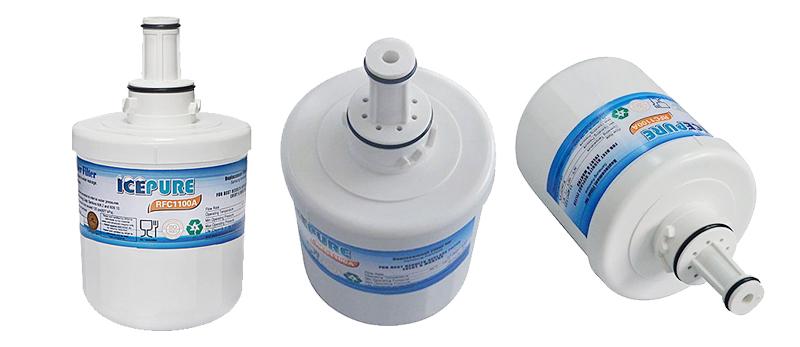 samsung aqua pure plus filter replacement instructions