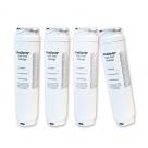4x Bosch Fridge Filter Replacement UltraClarity 740570 644845