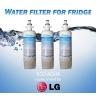 3x ECO AQUA EFF-6032A LG GENERIC REPLACEMENT FRIDGE WATER FILTER LT700P ADQ36006101