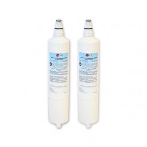2x LG 5231JA2006A/LT600P Genuine Fridge Water Filter