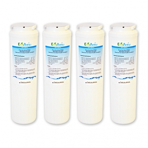 4x Maytag UKF8001 Generic Replacement Water Filter