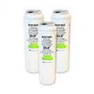 3x MAYTAG AMANA UKF8001AXX Fridge Water Filter GENUINE Model