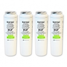 4x MAYTAG AMANA UKF8001AXX Fridge Water Filter GENUINE Model