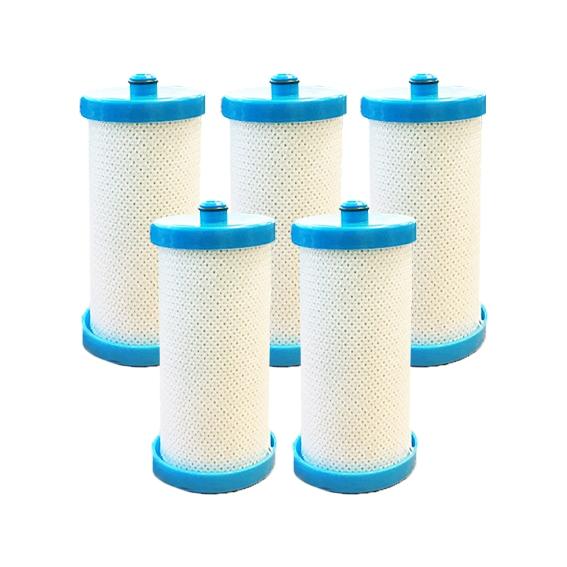 5x Westinghouse Electrolux Fridge Filter 1438545 WF1CB Generic
