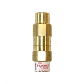 "FM350 Filtamate® - Pressure Limiting Valve 1/2"" in out"