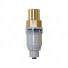 "600kPa 1/2"" BSP brass inlet / plastic with 1/4"" JG outlet port( FILTAMATE APEX)"