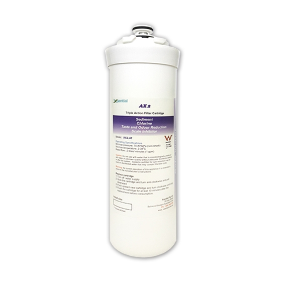 AX2-4F Replacement filter suit Zip 5 Star 28001,28002,28004,28005