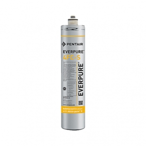 Everpure 4FC-S Replacement Water Filter Fiberdyne II EV9692-31