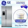 GE MWF MWFP SmartWater Internal Fridge Model CZS25TSESS Water Filter by Aqua  Blue H2O