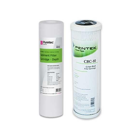 Billi  Replacement Water Filter Set 990202