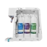 COUNTERTOP 3 STAGE PURIFIER WITH QUALITY WATER FILTER