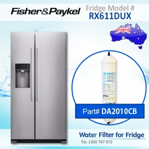 Fisher & Paykel Fridge Filter for RX611DUX External Cartridge