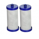 2*WF1CB / RG-100 WFCB Refrig. Filter Frigidaire Kenmore ( GENUINE PRODUCT)