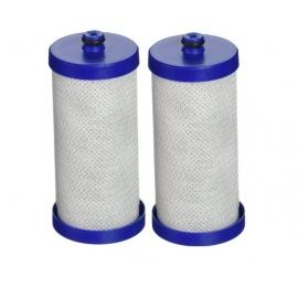 2x Frigidaire Kenmore Filter  WF1CB, RG-100, 1438545 218904501