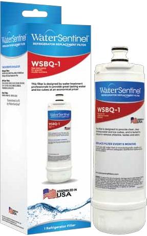 CS-52 Generic Filter Water Sentinel WSB-1 Replaces Bosch 640565
