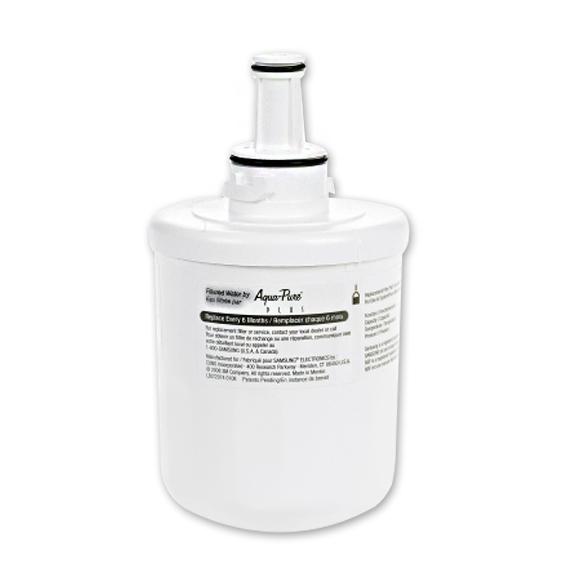 Samsung Aqua-Pure Plus DA29-00003G Fridge Water Filter Genuine