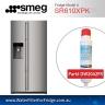 AQUA BLUE H20 DW2042FR-09 Smeg Fridge filters DW2042FR FOR SR610XPK