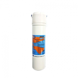 Omnipure Q5520 Quick Change 1 Micron Water Filter + Q-Series Head