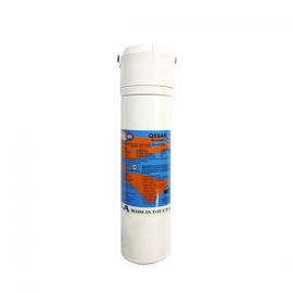 Q5640 Omnipure Replacement Filter Cartridge with Q-Series Head