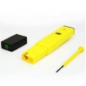 ph-107 Digital pH Meter Tester,Pocket Size PH Meter/Water Quality Tester for Aquariums,Swimming Pools