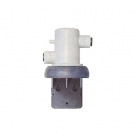 3M NEP Water Filter Head High Flow Series