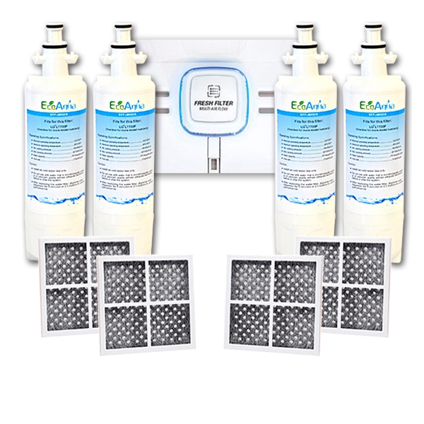 lg refrigerator replacement filter lt700p. lg replacement filter adq36006101 with adq73214404 air lg refrigerator lt700p o