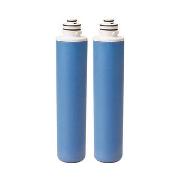 how to change zero water filter