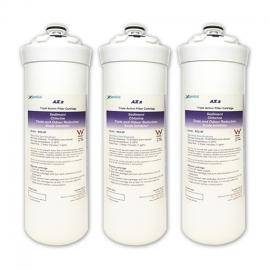 3X ZIP Industries 5 Micron Triple Action Water Filter 150MM 28002 Generic