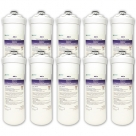 10X ZIP Industries 5 Micron Triple Action Water Filter 150MM 28002 Generic