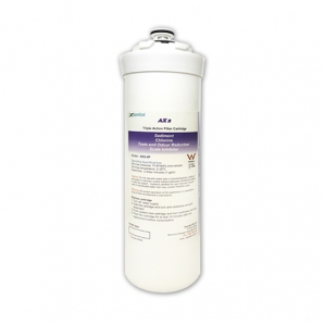 ZIP 28005 Compatible Sub Micron Triple Action Water Filter