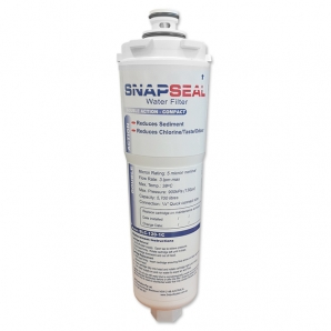 Clearwater Filter System  QPS05 5MICRON  - Genuine 3m Cuno