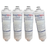 Snapseal SLC-120-1C 3M Cuno filters for Clearwater QPS05 QVS2000D- Stage 1