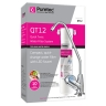 Puretec QT12R | Quick-Twist Replacement Filter Cartridge