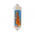Omnipure K2333-JJ Inline GAC Postfilter - 6 x 2 1/4 tube Filter