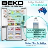 4874960100 Replacement filter suits for Beko Fridge Model GNE134620X