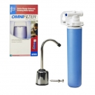 OmniFilter R800 Quick-Change Undersink Drinking Water System