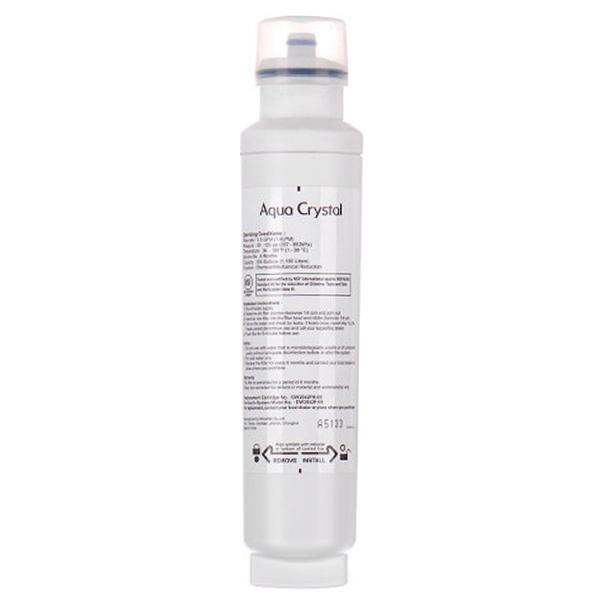 Genuine Daewoo/Smeg Aqua Crystal DW2042FR-09 3019986700 Replacement Fridge Filter