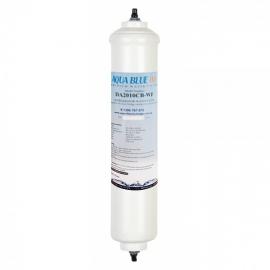 """DA2010CB-WF DA2010CB by Aqua Blue H20D External Inline  1/4"""" Push in filter"""