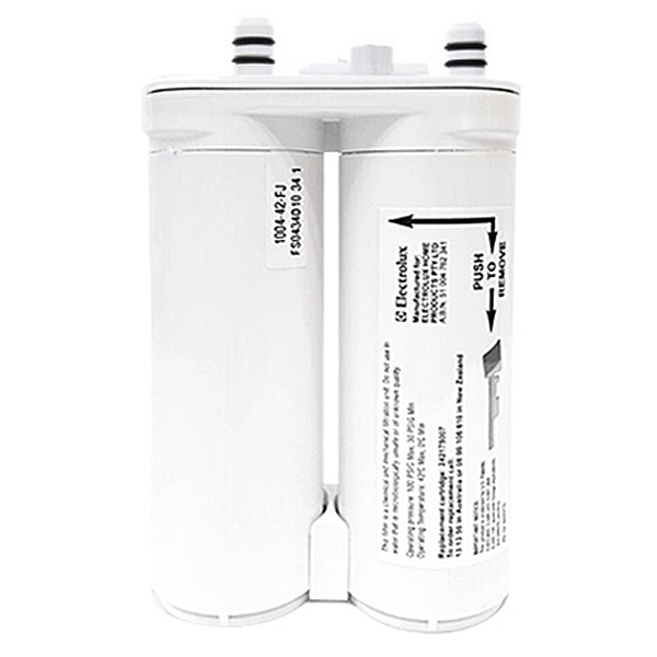 Genuine Frigidaire PureSource2 Fridge Water Filter 240396407K, FC-100, WF2CB