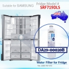 DA29-00020B,A  samsung fridge filters GENUINE PART