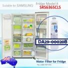 DA29-00020B,A  samsung fridge filters GENUINE PART