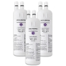 3x Whirlpool Genuine W10295370 Fridge Water Filter