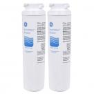 2X GE SmartWater MSWF Refrigerator Water Filter