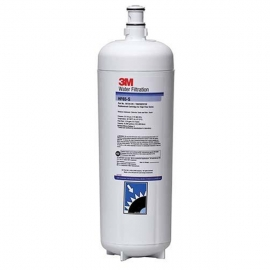 3M Food Service 5613409 Water Filter Replacement Cartridge Model HF65-S