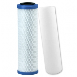 Dura Cartridges replacement filter 1906052 Twin Water