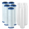 Dura  Filter Cartridges replacement  filter  for  1906052 Twin Water Filter