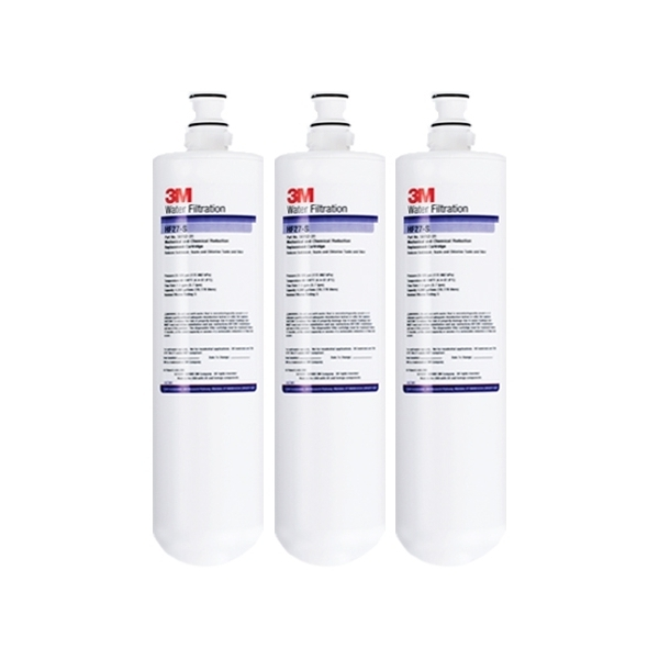 The 3m Water Filtration Products High Flow Series