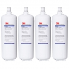 3M P-165BN High Flow Triple Stage Softening Water Filter