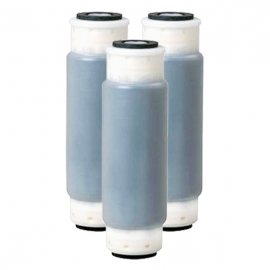 3X AP117SL Genuine 3M Aqua pure Replacement Water-Filter Cartridge
