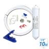 2x Electrolux / Westinghouse 1450970 EXTERNAL FILTER